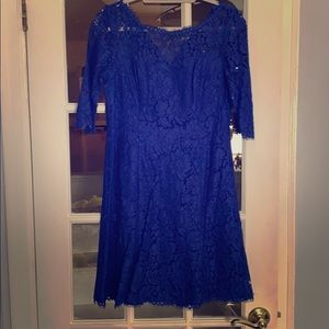 Eliza j from Nordstrom dress worn once